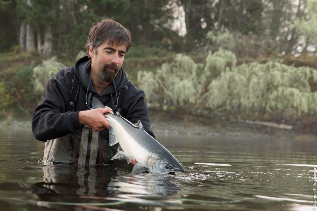 Washington state 2015 salmon season autos post for Salmon fishing season washington