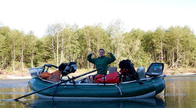 Fall steelhead fishing on the olympic peninsula fishing for Olympic peninsula fishing report