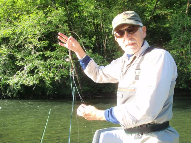 Horrible accidents on the river fishing report for Fishing hook accidents